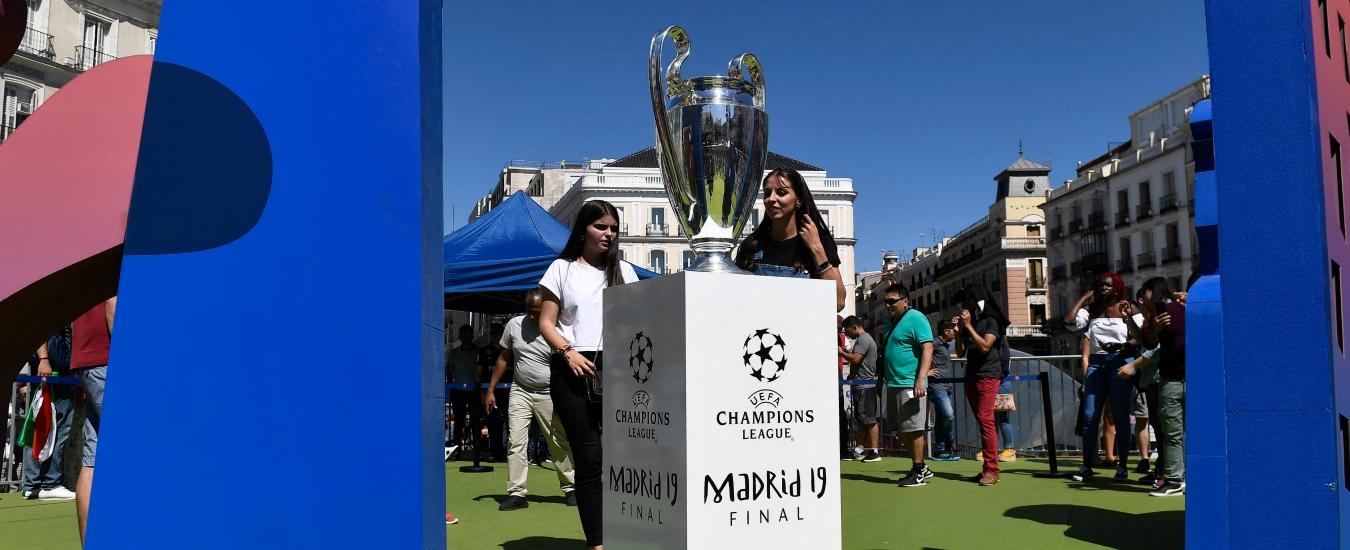 Champions allargata, playoff di campionato o cosa? Così il nostro calcio può crescere