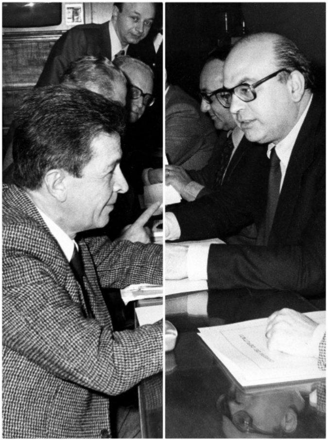La Repubblica dei precari: da Craxi a Renzi, così uccisero il posto fisso