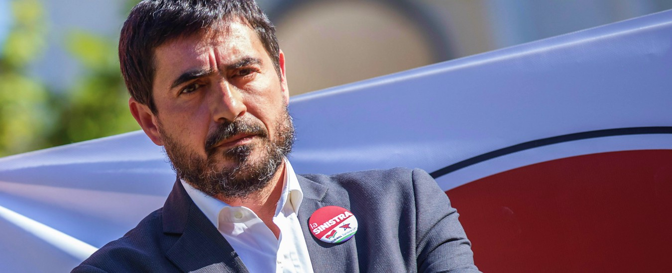 """Sinistra italiana, Fratoianni si dimette da segretario: """"Da Europee emerso tema della frammentazione nel nostro campo"""""""