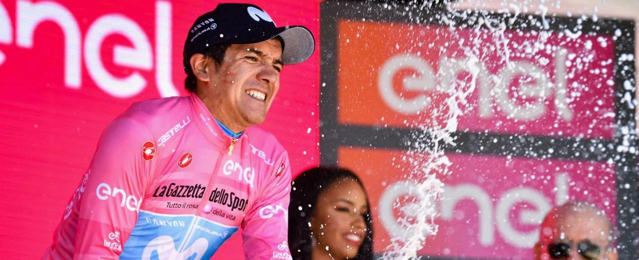 Giro d'Italia 2019, Richard Carapaz vince tra i 'litiganti' Nibali e Roglic. Lo Squalo è 2°, ma emoziona fino all'ultima pedalata