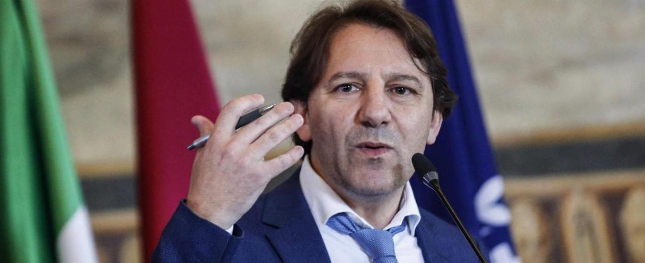 """Reddito, Tridico (Inps): """"1,27 milioni di domande al 31 maggio. Importo medio 531 euro. Solo 12 casi di restituzione"""""""