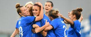 Mondiali calcio femminile 2019, l