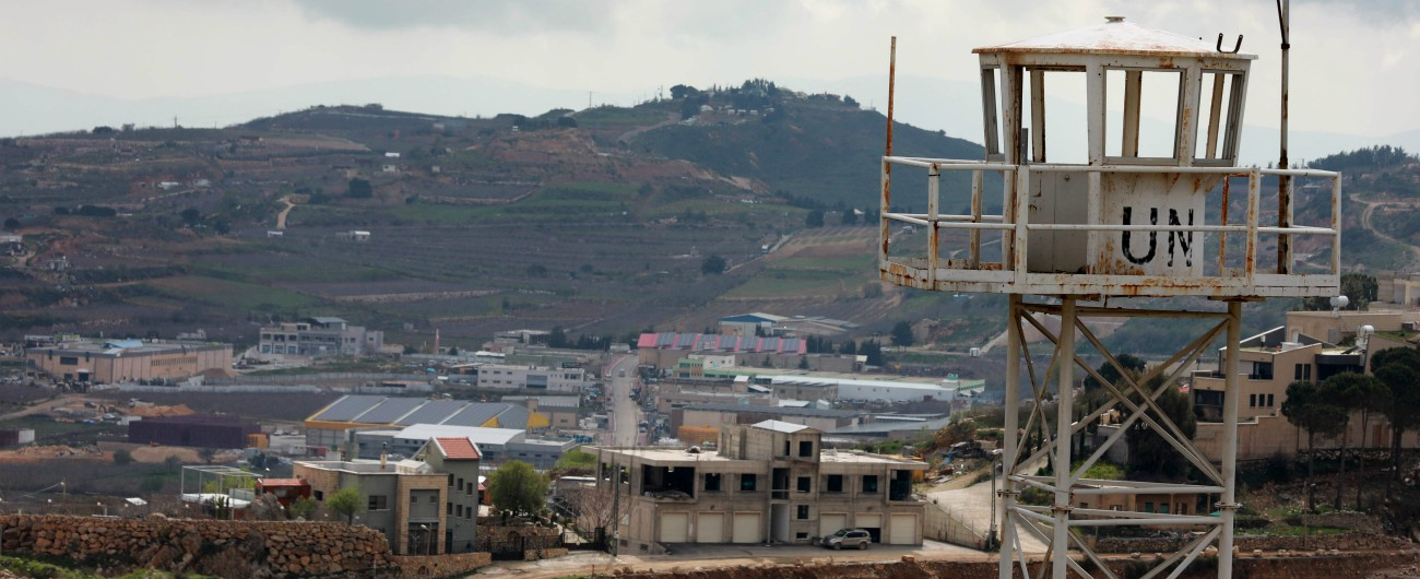 """Israele, raid contro postazioni siriane a sud di Damasco: 10 morti. Netanyahu: """"È risposta a lancio di razzi sul Golan"""""""