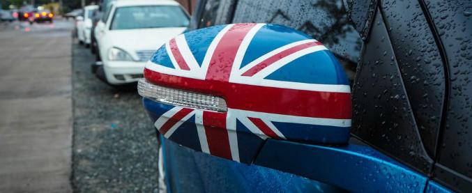 Brexit, continua il balletto. E intanto l'industria dell'auto britannica arranca