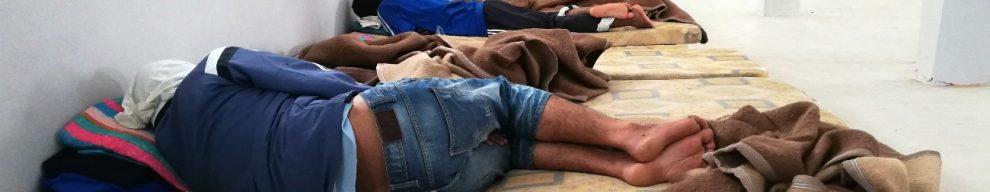 """Migranti, il racconto di Sijur: """"8mila dollari e scalo a Istanbul: così l""""italiano' Goodluck porta gente dal Bangladesh in Italia"""""""