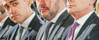 """Governo Lega-M5s, stasera il premier Conte dà  la """"scossa"""" per """"stanare Matteo e Luigi"""""""