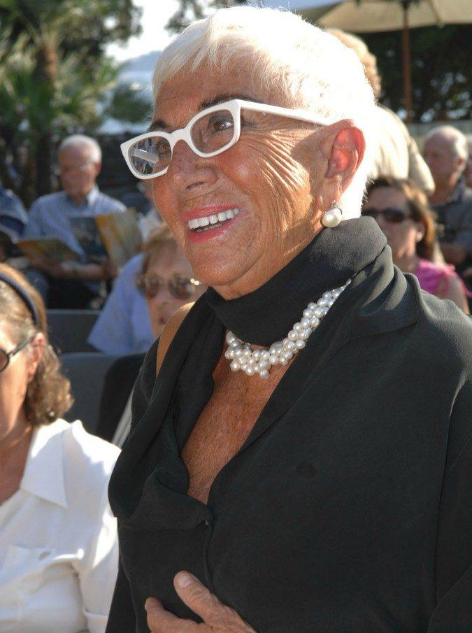 Lina Wertmuller, Oscar alla carriera per la regista italiana