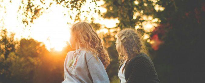 Solo nella relazione con l'altro possiamo conoscere al meglio noi stessi