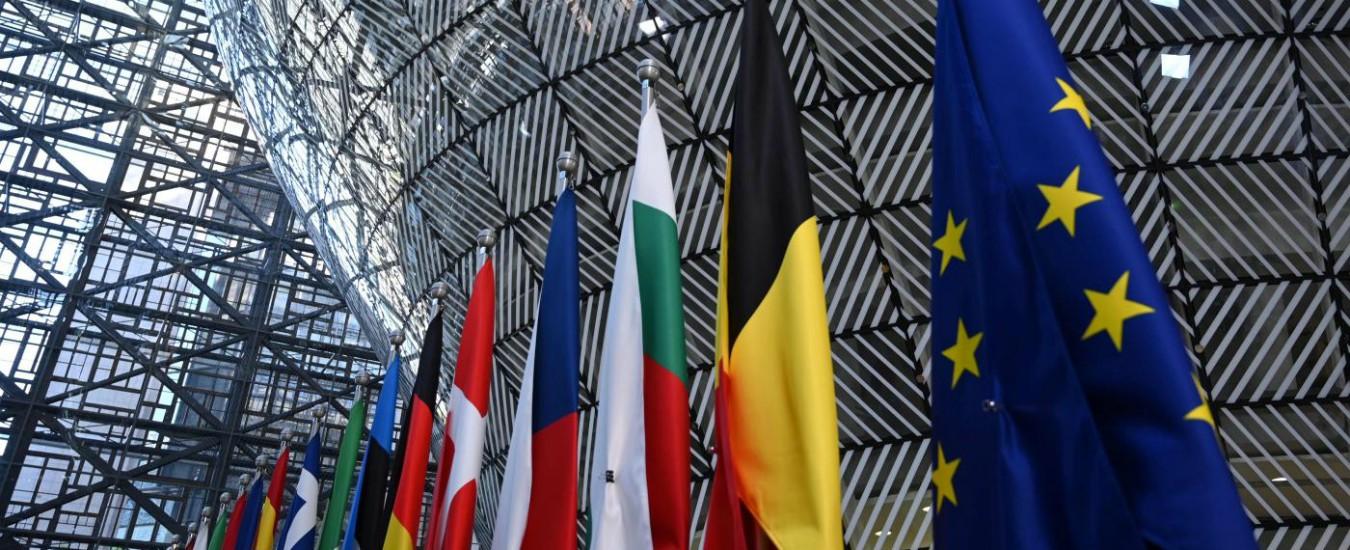 Italiani fuori dai vertici delle istituzioni europee. E anche da dove si scrivono le leggi