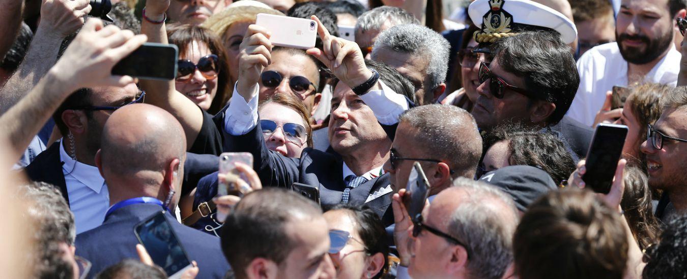 """Conte convoca conferenza stampa sul futuro del governo. I ministri: """"Si vada avanti per continuare il lavoro"""""""