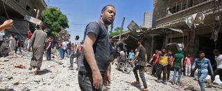 """Siria, Independent: """"Ong non forniranno più coordinate degli ospedali all'Onu. Russi e Damasco li bombardano lo stesso"""""""