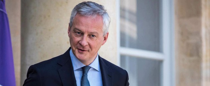 """Fca-Renault, Parigi alza posta: """"Dividendo straordinario anche a noi, sede operativa a Parigi e seggio per il governo in cda"""""""