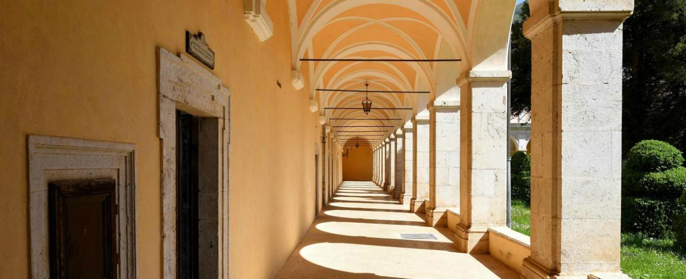 Certosa di Trisulti strappata a Bannon, ma le ombre (nere) restano
