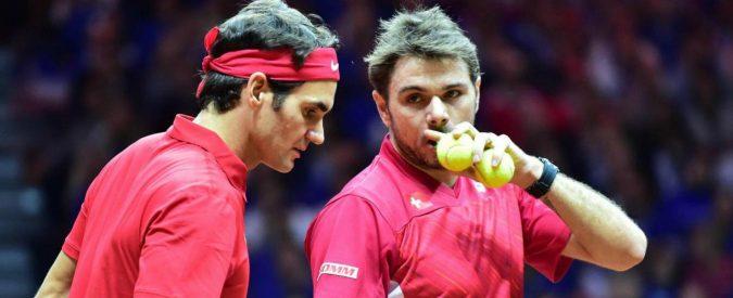 Federer-Wawrinka, al Roland Garros il quarto di finale più 'vecchio' di sempre