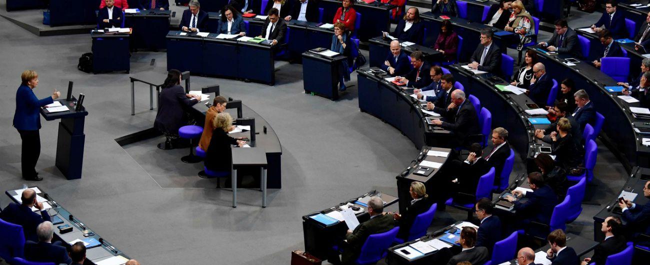 """Finanziamento dei partiti, il Consiglio d'Europa contro la Germania: """"Non raggiunge gli standard"""""""