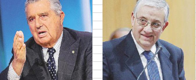"""Truffa all'Inps"" e ""soffiate"" a Cdb: Repubblica e i guai del gruppo Gedi"