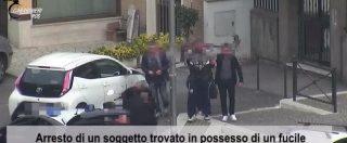 """Roma, blitz del Ros contro il clan Fragalà: 31 arresti. L'intercettazione: """"Se mi sento tradito sparo anche a mio figlio"""""""