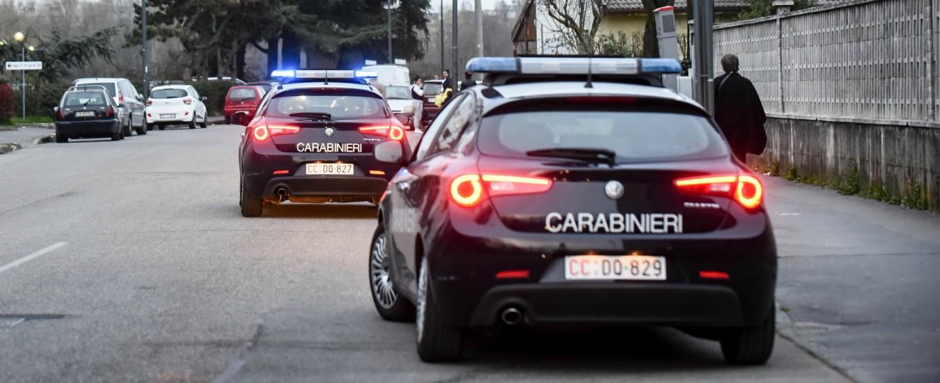 Milano, spara al figlio 13enne della compagna durante una lite: in arresto guardia giurata