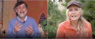 Ecofuturo Tv, ottava puntata con Licia Colò e Jacopo Fo. Fra energie rinnovabili, mobilità sostenibile e salute