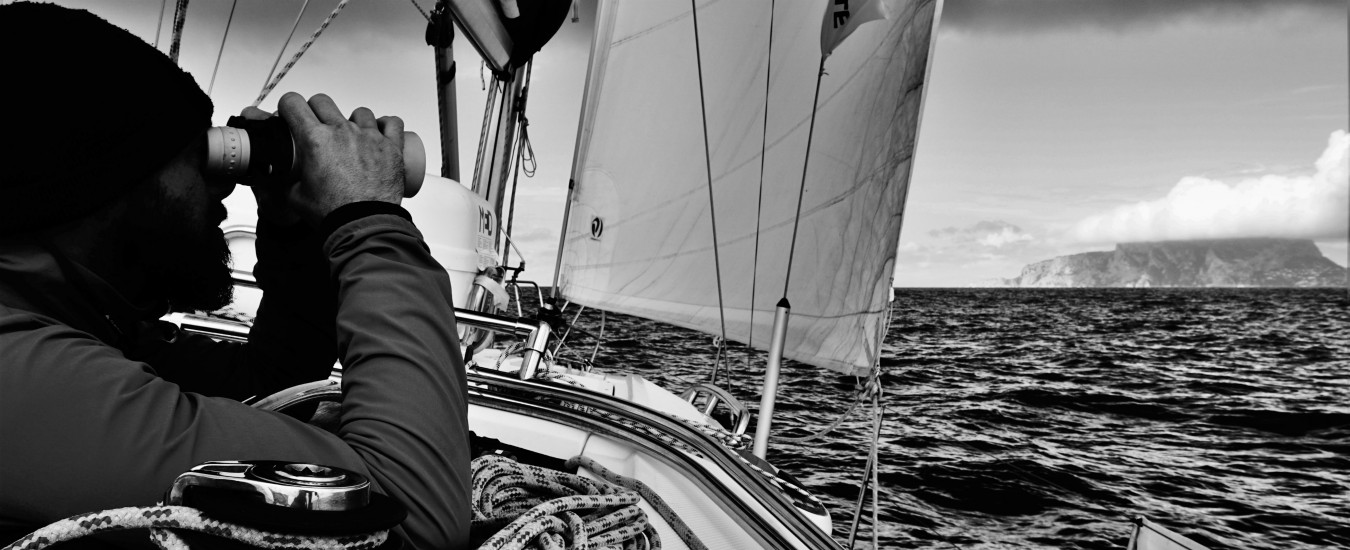 Da Vibo Valentia all'Isola d'Elba, col nostro viaggio abbiamo ricucito il mare