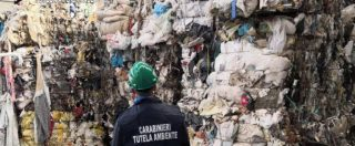 """Ecomafie, il dossier di Legambiente: """"Nel 2018 impennata reati nell'agroalimentare, nei rifiuti e nel cemento selvaggio"""""""
