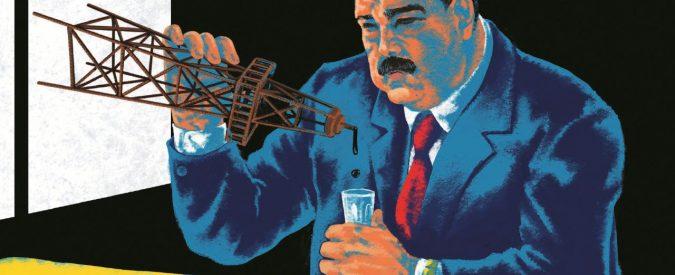Venezuela, la battaglia decisiva per il petrolio