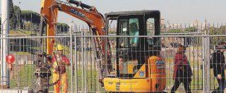 Sbloccacantieri, accordo Lega-M5s: tetto subappalti al 40%, proroga dell'appalto integrato, mani libere a piccoli Comuni
