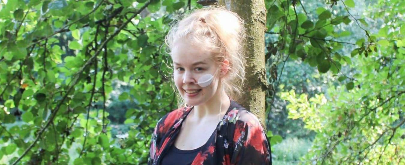 Noa Pothoven, a un mese dalla morte provo a fare una riflessione sull'anoressia