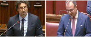 """Grandi navi, Mulé vs Toninelli: """"Cosa vuole fare a Venezia?"""". """"Mai bloccato nulla, non esiste progetto per Marghera"""""""
