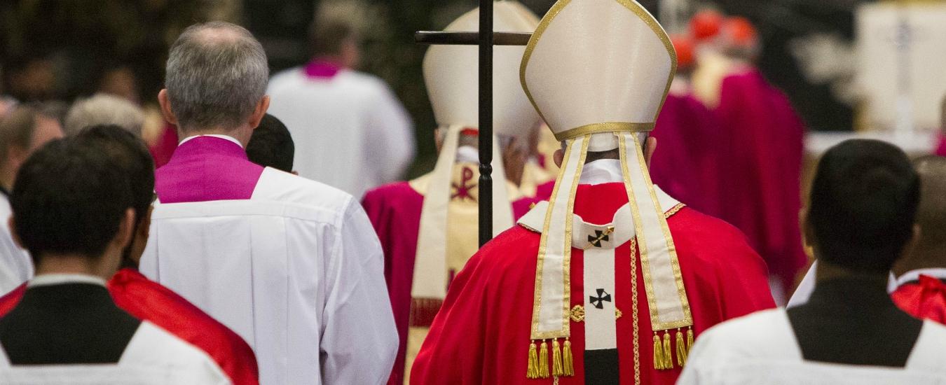 Vaticano, la vita del cardinal Canestri è l'album dei ricordi della Chiesa nel Novecento