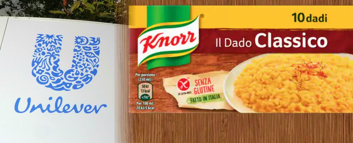 Unilever, produzione dado Knorr andrà in Portogallo: sciopero a Sanguinetto contro il licenziamento di 76 dipendenti