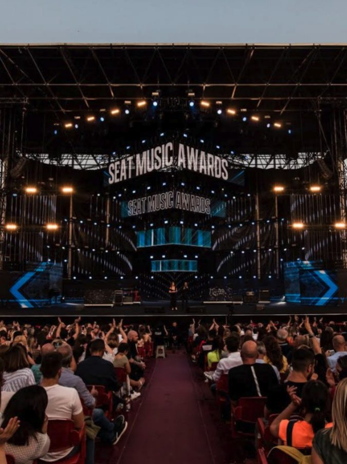 Music Awards 2019, ecco la scaletta di stasera e le prime anticipazioni sull'evento di RaiUno