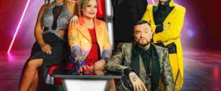 The Voice 2019, Simona Ventura prova a rianimare un format morto ma (purtroppo) non ci riesce: arrivederci, a mai più