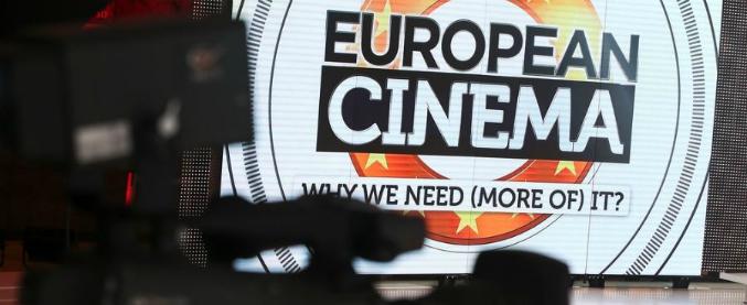 A Roma ho cercato di dar vita a un cinema europeo, senza risultati. Un vero peccato