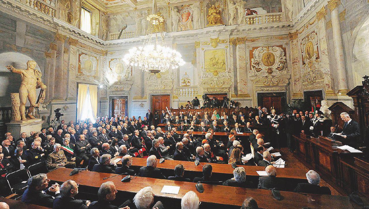 Consiglio di Stato, accordo con la Crusca per sentenze scritte in modo più chiaro