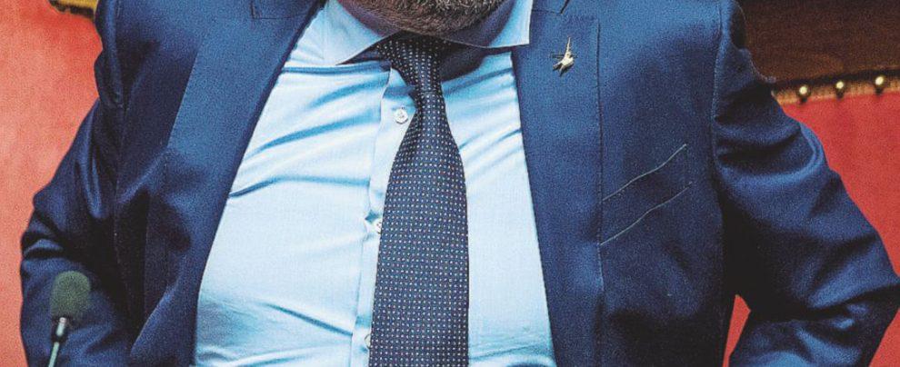 """Salvini cala la sua vendetta. """"Schedati"""" i giudici sgraditi"""