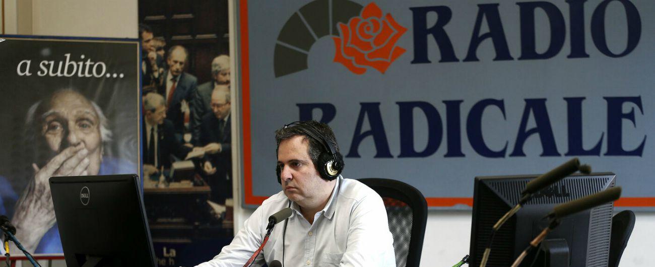 """Radio radicale, stop a lavori del Dl Crescita per cercare un'intesa. Salvini: """"Non si cancella sua esistenza"""""""