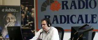 Radio Radicale, il 25% è del gruppo Lillo a cui fanno capo i discount Md. Socio di maggioranza la Lista Marco Pannella