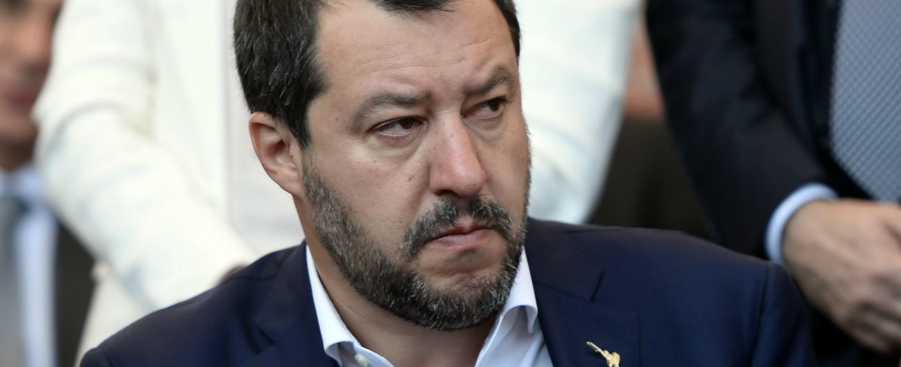 """Giudici 'pro migranti', il presidente Corte d'Appello di Firenze contro Salvini: """"A rischio incolumità a causa degli attacchi"""""""