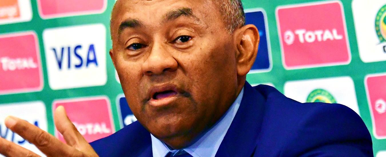 """Fifa, numero due arrestato: """"Corruzione"""". È a capo della Confederazione africana. Chi lo aveva accusato è stato licenziato"""