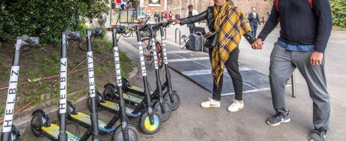Monopattini elettrici, via libera alla micro-mobilità. Ma non è solo un problema di regole