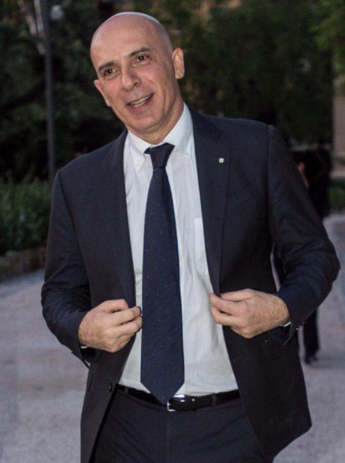 """RaiUno, l'ad Salini prende le distanze da Roberto Poletti (che condurrà comunque Unomattina): """"Valorizziamo gli interni"""""""