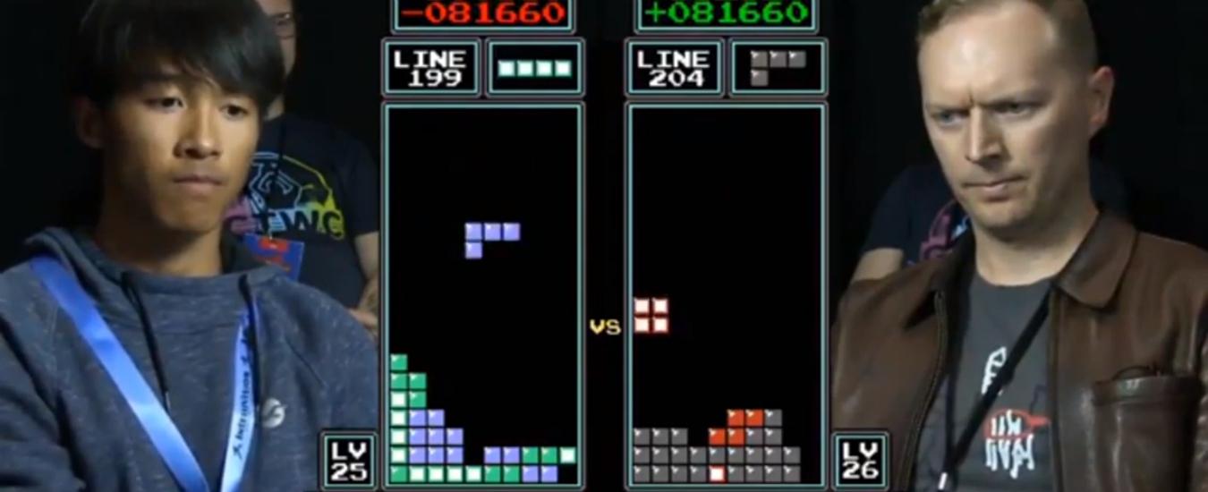 Tetris oggi festeggia 35 anni. Lunga vita al primo puzzle game!