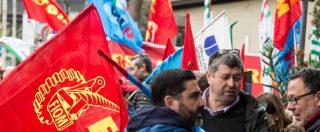 """Lavoro, sciopero dei metalmeccanici il 14 giugno: """"Si contrastino delocalizzazioni"""". Manifestazioni a Milano, Napoli e Firenze"""