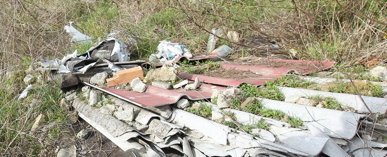 Amianto nelle ferrovie, Rfi condannata a risarcire familiari di ex dipendente morto