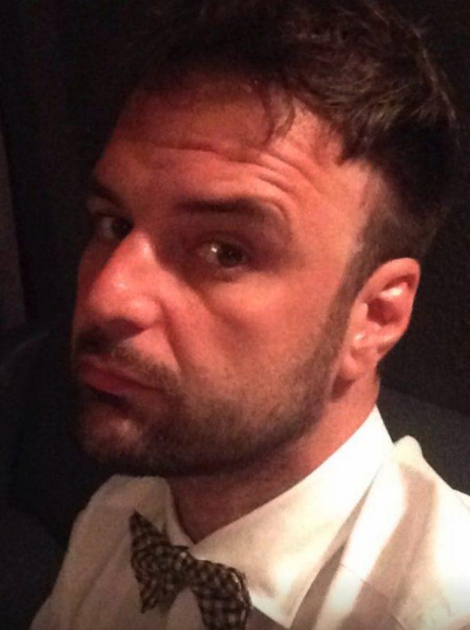 """Gianfranco Fiumara, """"il pianista avrebbe chiesto 5 mila euro a un parroco per tacere sulla loro relazione sessuale"""""""