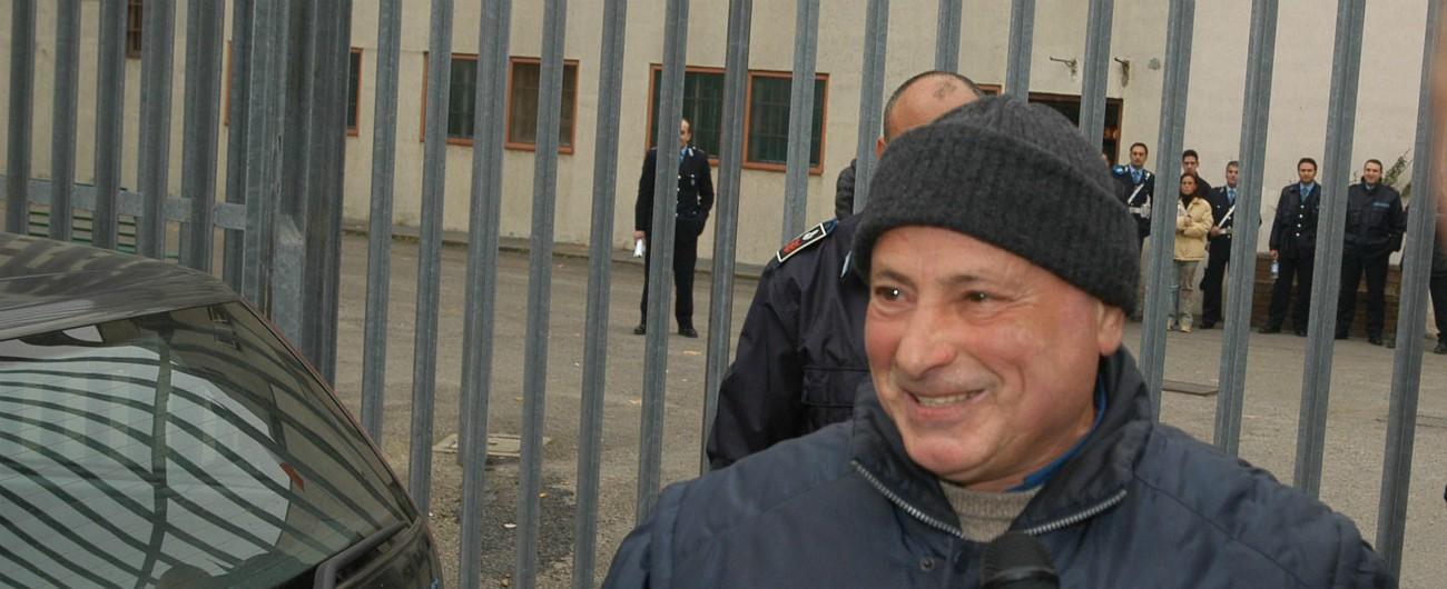 Graziano Mesina scarcerato, ispettori in Sardegna per mancato deposito delle motivazioni