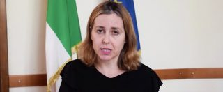 """Sanità, ministra Grillo: """"In caso di nuovi tagli mi dimetto. Clausola che vincola i fondi alla crescita? Messa dal Mef"""""""