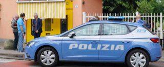 """Ladro ucciso a Ivrea, autopsia: """"Tabaccaio ha sparato dall'alto e alle spalle"""""""