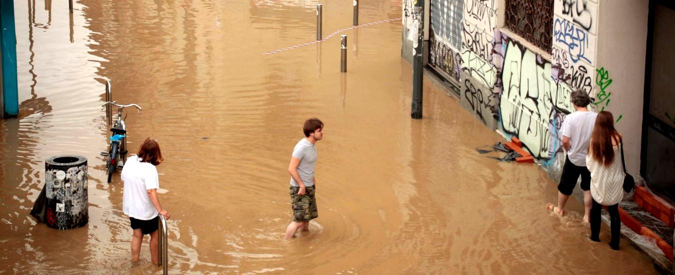 Seveso, dopo quattro anni di indagini la Procura di Milano chiede di archiviare accuse di inondazione colposa